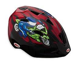 Bell Tater Kids Bike Helmet from Bell