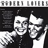 Modern Lovers The Original Modern Lovers