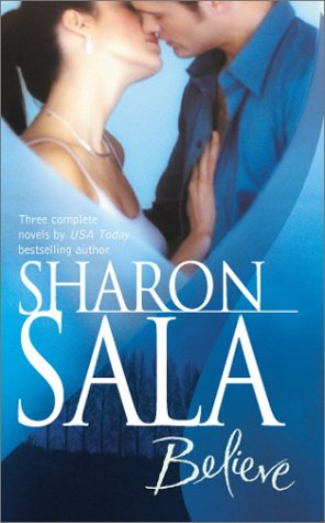 Believe (By Request 3'S), SHARON SALA