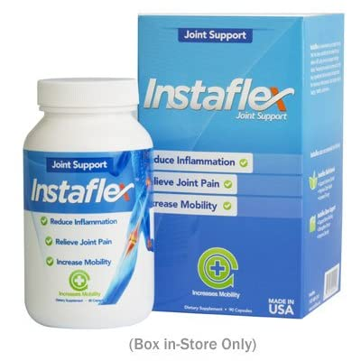 Instaflex Packaging