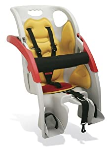 CoPilot Limo Bicycle Child Seat