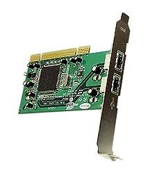 Belkin USB 2.0 Hi-Speed 3-Port ( 2 external & 1 internal ports) PCI Card