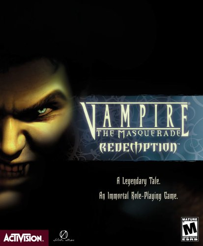 Vampire: The Masquerade Redemption - PC