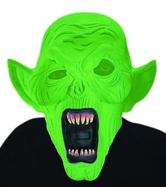 GITD Fang Gore Mask