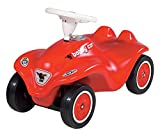 BIG 56200  - Bobby-Car, de color rojo