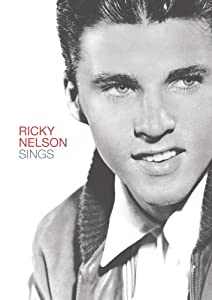 Ricky Nelson Sings