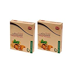 Khadi Kangra Valley Almond Face Pack (Pack of 2)