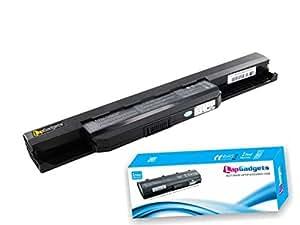 Lap Gadgets K53SD