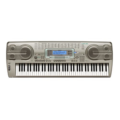 Casio WK3300AD on musical-instruments.blogspot.com