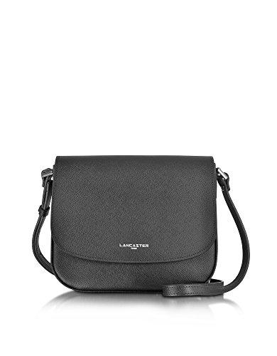 lancaster-paris-womens-4260noir-black-leather-shoulder-bag