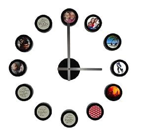 Mark Feldstein and Associates DIY11 Design It Yourself Clock – Wall Clocks