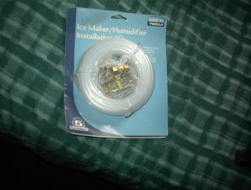 Ice Maker/ Humidifier Installation Kit