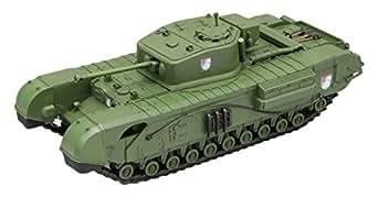 1/35 ガールズ&パンツァー 聖グロリアーナ女学院 チャーチル歩兵戦車Mk.VII