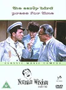 The Early Bird/Press For Time [DVD]