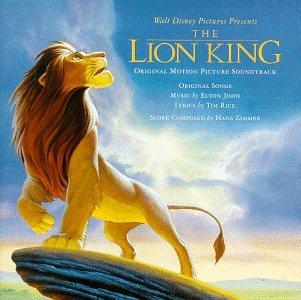 Elton John - The Lion King: Original Motion - Lyrics2You