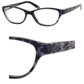 Jlo montatura occhiali da vista 261 0rg2 nero leopardato for Amazon occhiali da vista