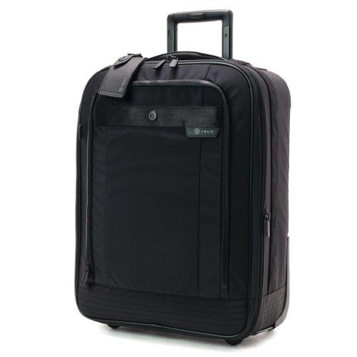 (トゥミ)TUMI 機内持ち込み対応 059021D T-Tech Gateway Crockett Continental Carry-On/クロケット コンチネンタル キャリーオン Black/ブラック [並行輸入品]
