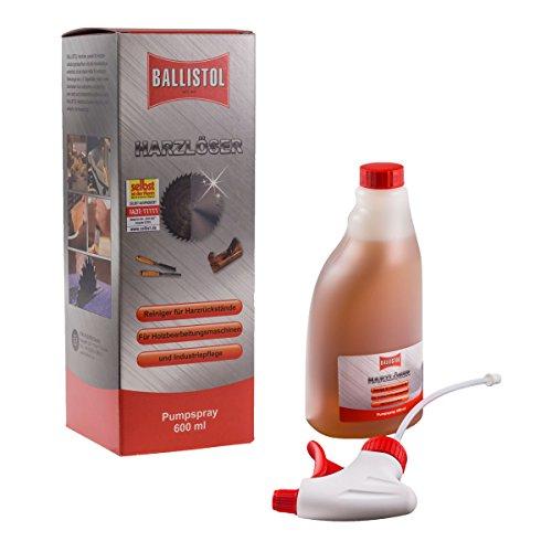 ballistol-solvant-pour-resine-en-spray-600-ml