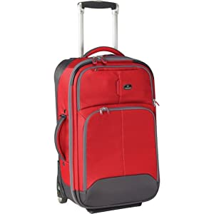 Eagle Creek Travel Gear Hovercraft 25 Upright Luggage