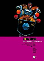 Judge Dredd: Complete Case Files v. 15