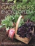 Gardeners's Encyclopedia (187701995X) by Burnie, Geoffrey