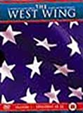 The West Wing - Season 1 Part 2 [DVD]