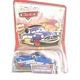Disney World of Cars Pixar Pit Crew Hudson Hornet Disney Movie Action Figure [Toy] at Sears.com