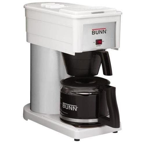 Bunn Coffee Maker Fix : Repair Your Bunn B-10, Grx, Bxb, Btx, Grx, BXW Coffee Maker w/New Thermal Fuse Kit; Is Your ...