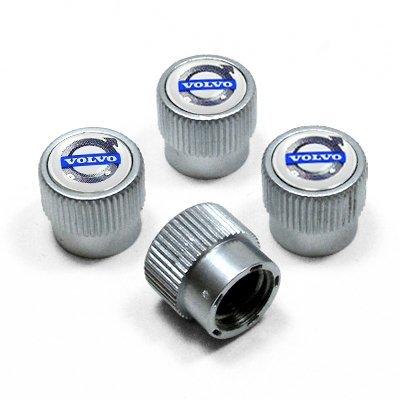 volvo-logo-silver-abs-tire-stem-valve-caps-official-licensed