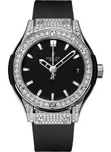 Hublot Classic Fusion Titanium Watch 581.NX.1170.RX.1704