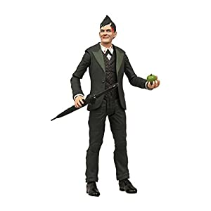 SDCC 2015 Gotham Penguin Exclusive Roughed Up Edition Figure at Gotham City Store