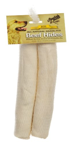Rawhide Brand 9 by 1-Inch Natural Roll, 3 Per