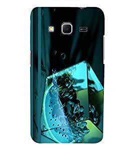 PRINTSWAG PHOTOGRAPHY Designer Back Cover Case for SAMSUNG GALAXY CORE PRIME G360