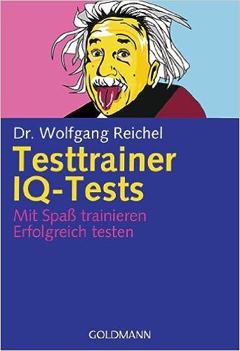 kostenlos iq test ohne anmeldung