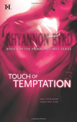 Image of Touch of Temptation (Primal Instinct)