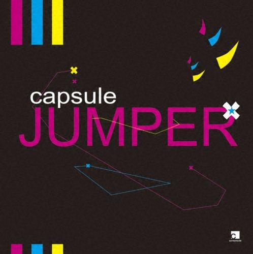 JUMPER [12 inch Analog]