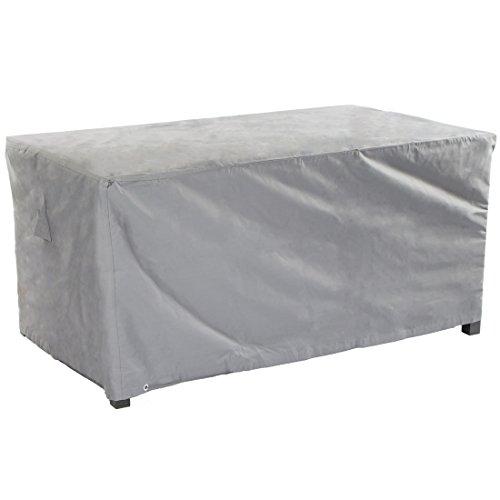 Ultranatura-Gewebe-Schutzhlle-Sylt-fr-rechteckigen-Gartentisch-Wetterschutzhlle-fr-eckige-Tische-125-x-70-x-94-cm