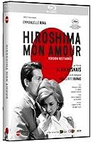 Hiroshima mon amour [Blu-ray] [Édition Collector - Version Restaurée]
