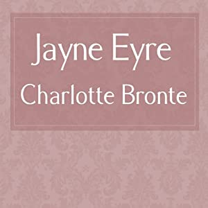 Jane Eyre [RNIB Edition] Audiobook