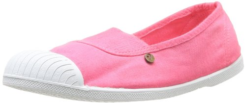 Buggy Shoes Sypsee, Sneaker donna, Rosa - Rose (Rose Bonbon), 41