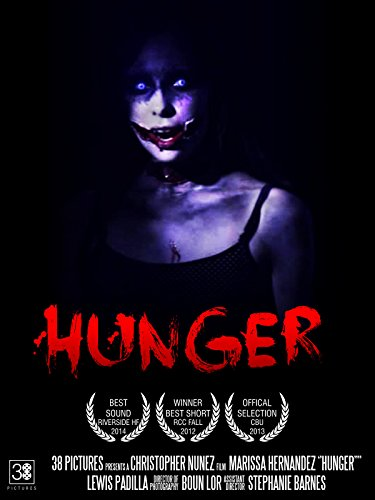 Hunger on Amazon Prime Instant Video UK