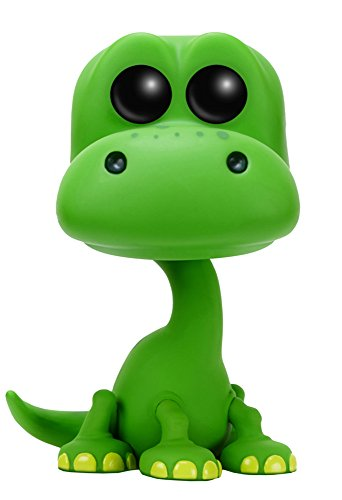 Funko POP Disney: Good Dinosaur Arlo Action Figure