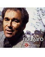 Les 50 Plus Belles Chansons: Claude Nougaro