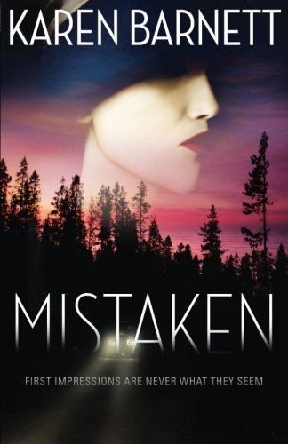 Image of Mistaken: First Impressions Are Never What They Seem