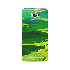 TAZindia Designer Printed Hard Back Case Mobile Cover For Asus Zenfone Max