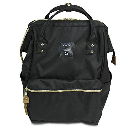anello 口金入りバックパック AT-B0193 ブラック