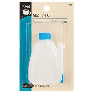 Dritz Machine Oil by Dritz
