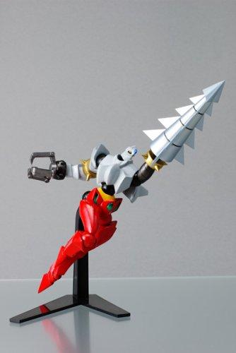 Revoltech: Getter 2 PVC Figure