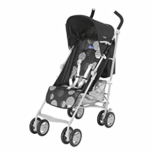 Chicco London Stroller Hoop by Chicco