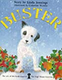 Buster (0552527963) by Jennings, Linda